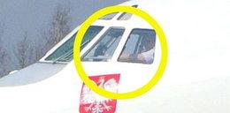 Kot w kabinie tupolewa w Smoleńsku? Usunęły go służby specjalne?