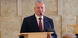 Wulgarne słowa radnego PiS o prezydent Gdańska. I to tłumaczenie...