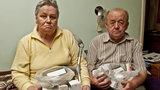 Dramat emerytów. Na leki wydają pół emerytury