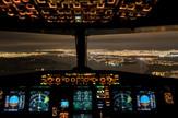 Pilot kabina nebo