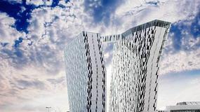 Dania - Kopenhaga - hotel Bella Sky Comwell