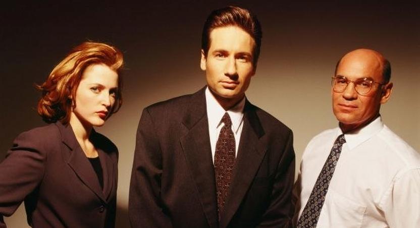 Mitch Pileggi is returning to 'The X-Files'