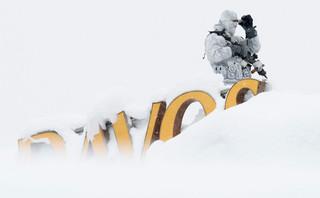Gazowa krucjata Mateusza Morawieckiego w Davos