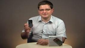 Wysyłanie SMS'a telefonem myPhone 1050
