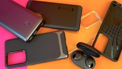 Zubehör für Samsung Galaxy S21 Ultra: Hülle, Folie, Netzteil & Co.