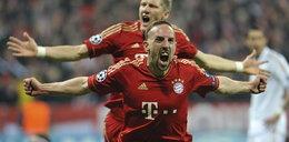 Bayern wygrał z Realem!