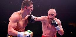 Polski bokser może przejść do historii