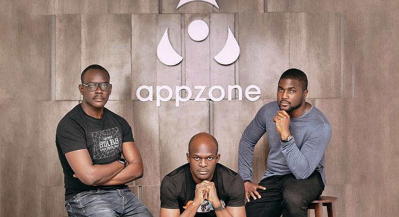 Appzone Founders