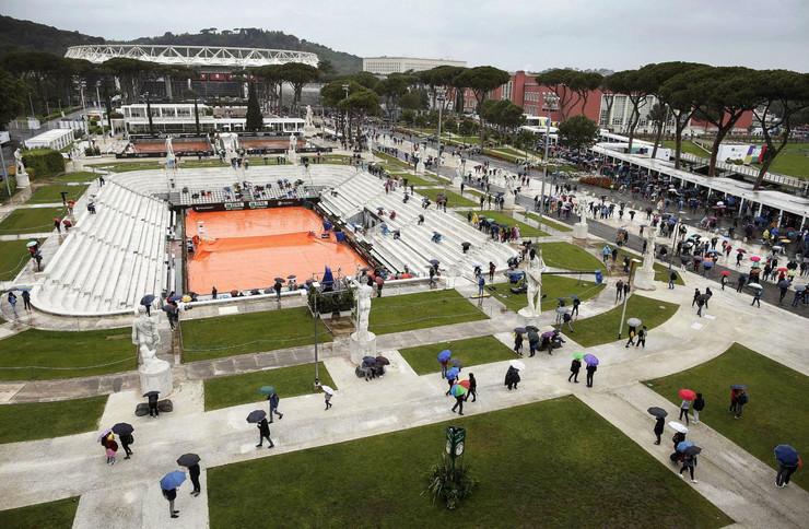 Turnir u Rimu