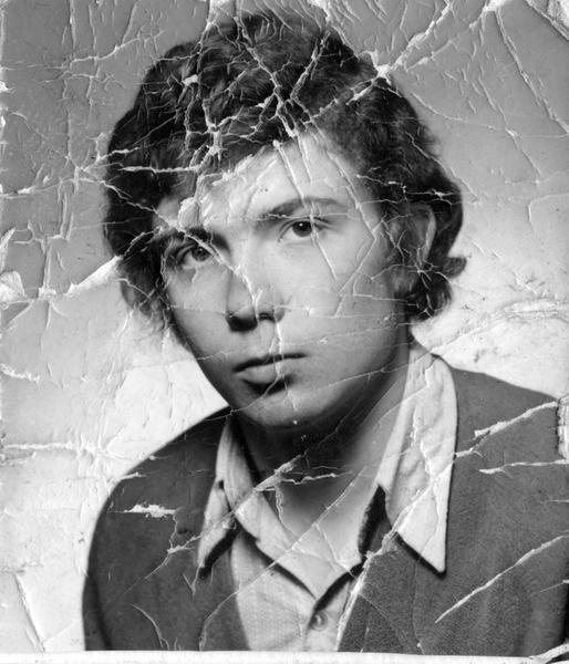Tomasz Lach 1966 r.