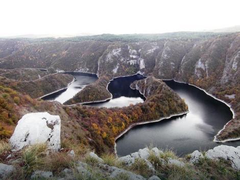 Prirodni rezervat Uvac