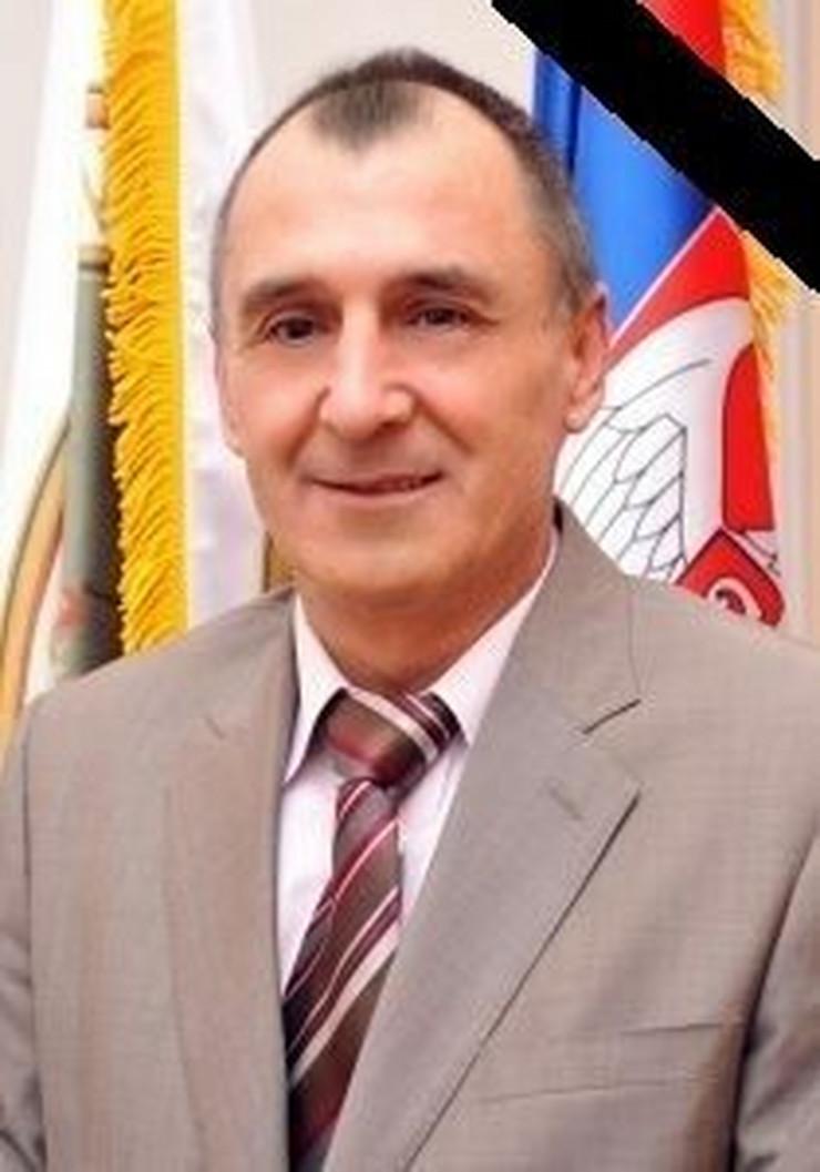 Zoran Parčetić
