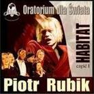 """Piotr Rubik - """"Oratorium dla Świata. Habitat – moje miejsce na Ziemi (2CD)"""""""