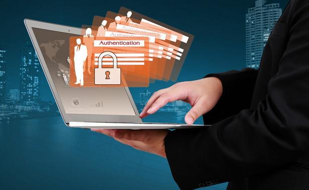 Bankowość, dostęp do sieci. Zdjęcie ilustracyjne