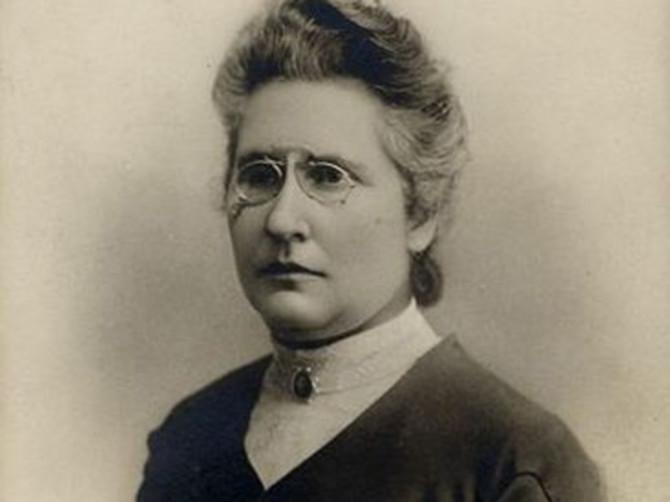 Jelena je bila prva srpska svetska putnica, pesnikinja, poliglota, a sva svoja dela posvetila je ŽENI