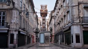 Uwięzione w Lizbonie turystki zadzwoniły po pomoc do... USA