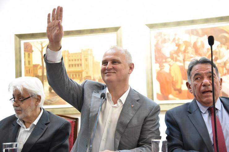 Promocija knjige Gorana Vesića