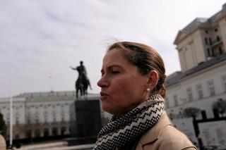 Monika Jaruzelska: Chcę być radną lub trafić do Sejmu, ale prezydentem Warszawy nie zostanę [WYWIAD MAZURKA]
