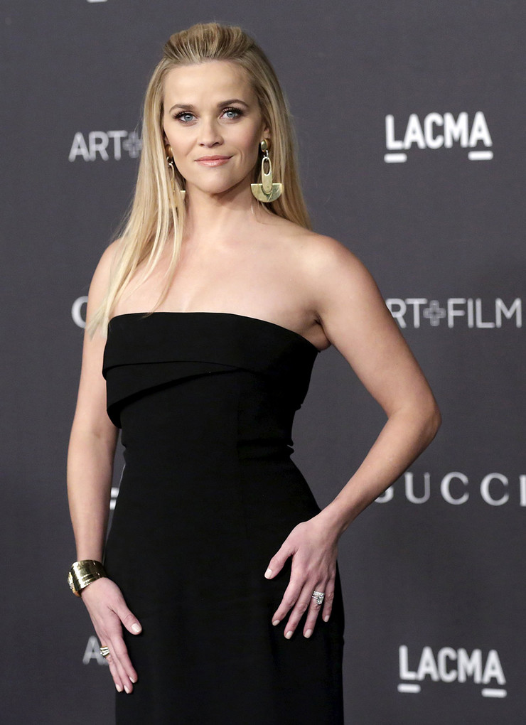 Reese Witherspoon foto Reuters