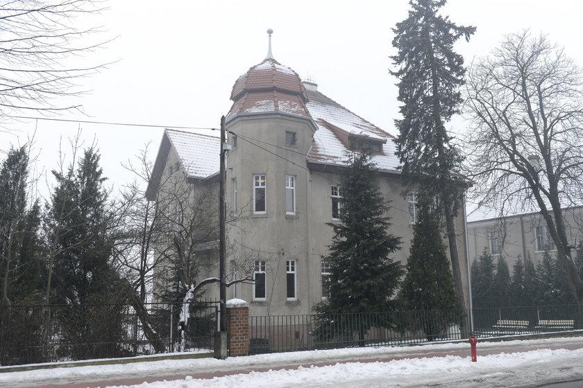 Rodzina Bujalskich zamieszkała w odremontowanej kamienicy