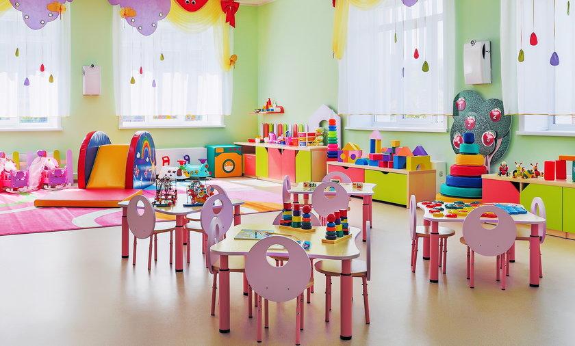 Nowe obostrzenia. Czy przedszkola i żłobki zostaną otwarte?