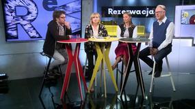 """""""Rezerwacja"""": Katarzyna Janowska poleca"""