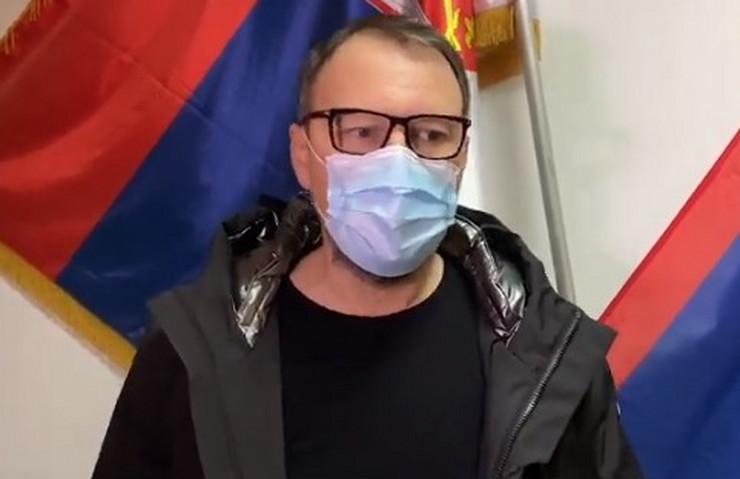 Damjan Miljanić Kula