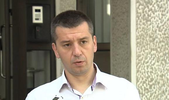 Ivo Kotevski: Manja je šteta da VMRO-DPMNE podrži Zaeva,nego da on podrži albanski platformu