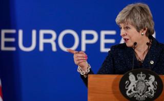 May: Brak poparcia dla trzeciego głosowania nad umową ws. brexitu