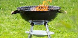 Uwaga! Jest ograniczenie w rozpalaniu grilla i ognisk na majówkę 2021