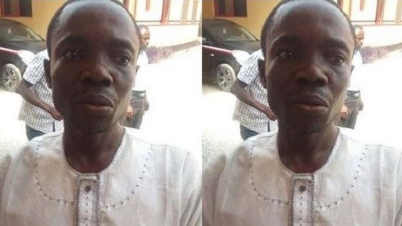 Christ Apostolic Church pastor arrested for impregnating minor