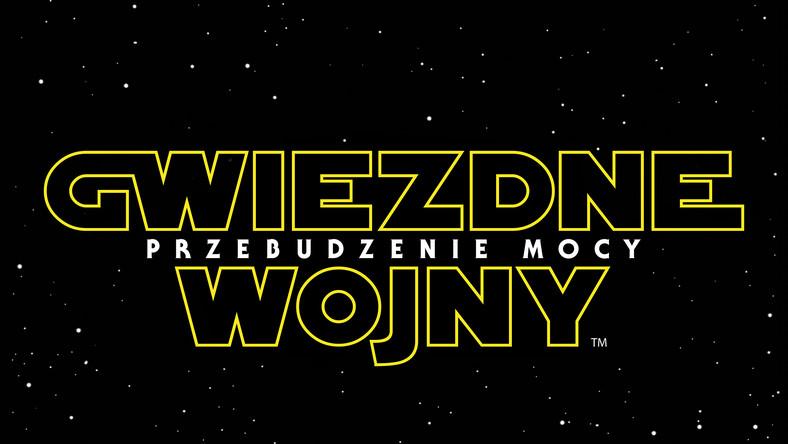 """""""Gwiezdne wojny: Przebudzenie Mocy"""" w kinach od 25 grudnia 2015 roku"""