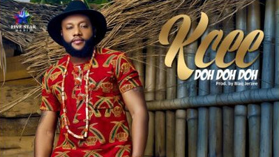 Kcee drops latest single, 'Doh Doh Doh' off  upcoming album, 'Eastern Conference'