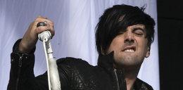 Znany piosenkarz planował gwałt na rocznym dziecku