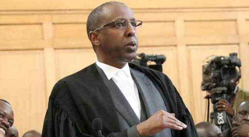 Ahmednasir's court tackle against DPP goes viral