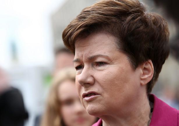 Palikot deklaruje, że zebrano liczbę ważnych podpisów wymaganą do rozpisania referendum w Warszawie.