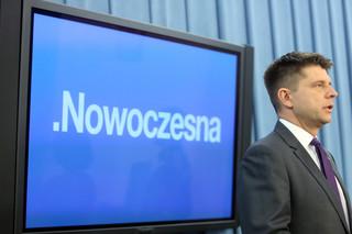 Poseł Kukiz'15 Paweł Kobyliński przechodzi do Nowoczesnej