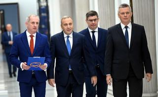 PO: Składamy wniosek o powołanie komisji śledczej ws. przetargu na śmigłowce