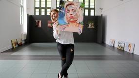 Radny PiS o wystawie Frej: to jest zwykłe chamstwo, a nie sztuka