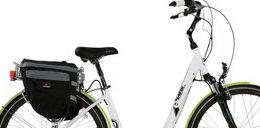 Elektryczne rowery z Przasnysza. Podbiją rynek?
