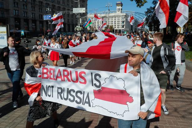 Białoruś 20.09