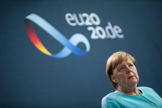 Niemcy powoli dojrzewają, by być gigantem nie tylko ekonomicznym
