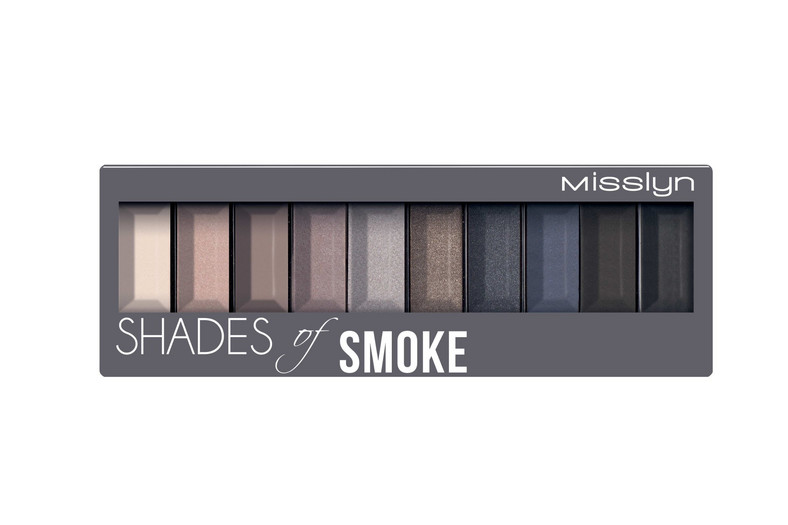 Must Have Eyeshadow Shades