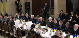Nie doszło do porozumienia na Ukrainie