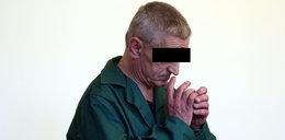 Przez jego chorą miłość zginęła 2-letnia Blanka. Podpalacz z Tczewa usłyszał wyrok