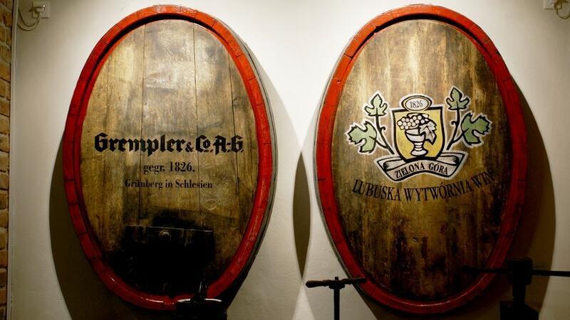 Muzeum Wina w Zielonej Górze