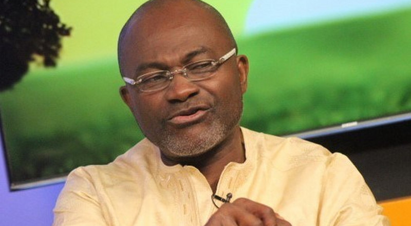 When I die, then they fight - Kennedy Agyapong on properties for his 22 children