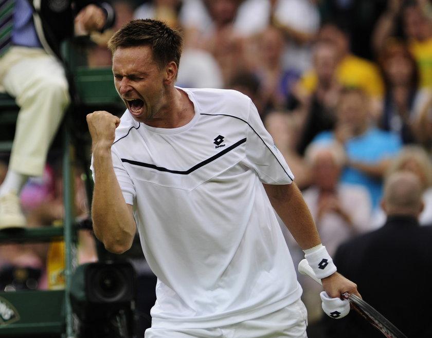 Znany tenisista przegrał z chorobą. Wszystko przez pocałunek