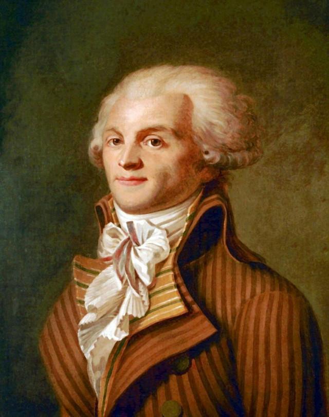 Vladavina: oko 1789 - 1794