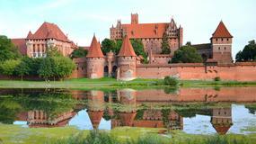 Nowa odsłona wystawy oręża europejskiego na zamku w Malborku
